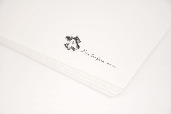 Alex Graphica ArtWork Signature