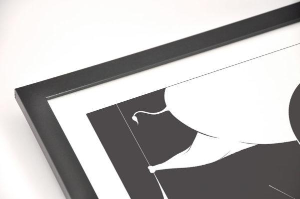 The Golden Calf Framed Preview 03
