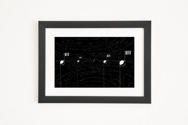 Alex Graphica Artwork - Space Buoys Preview 01