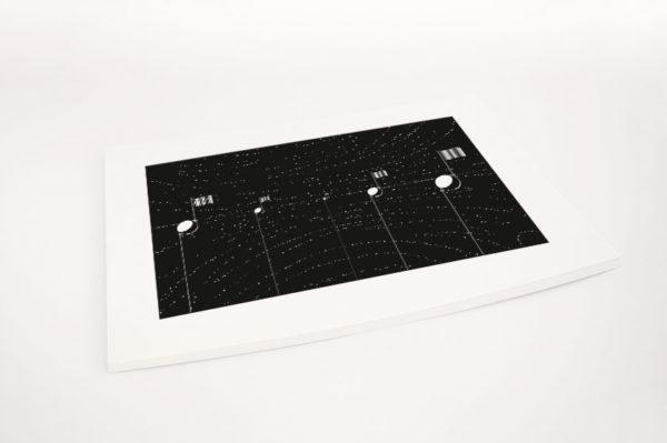 Alex Graphica Artwork - Space Buoys Preview 07