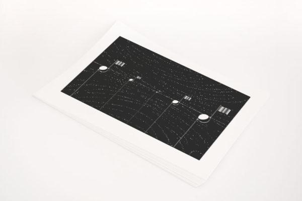 Alex Graphica Artwork - Space Buoys Preview 12